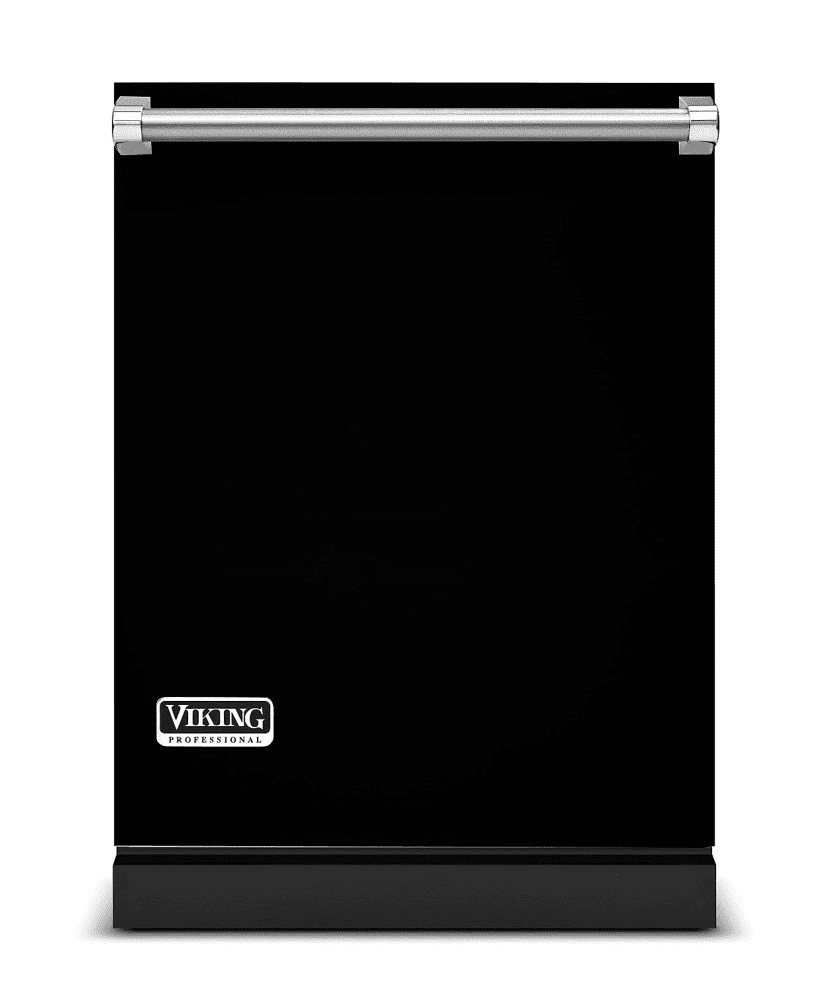 Viking - Professional Dishwasher Door Panel compatible FDW/FDB dishwashers - Black