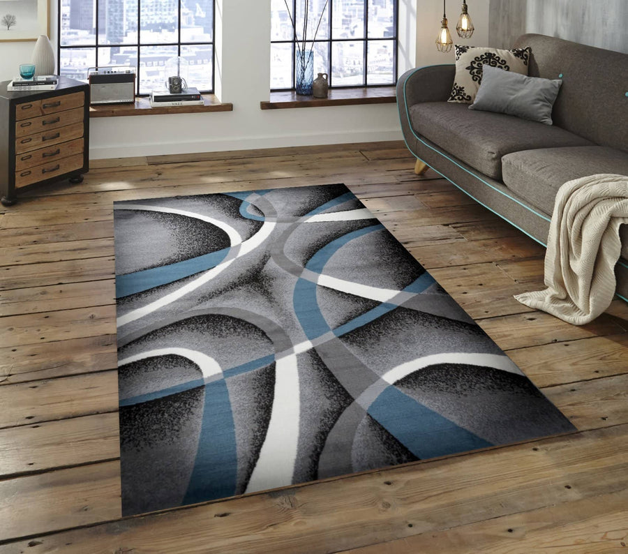 Katelynn Area Rug F 7500 - Context USA - Area Rug by MSRUGS