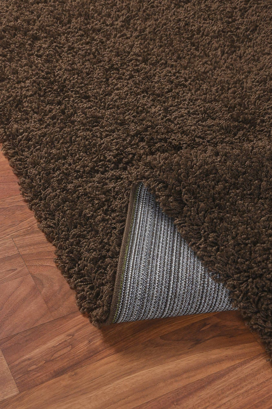 Moon Solid Shag Modern Plush 500 - Context USA - Area Rug by MSRUGS