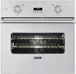 Viking 30 Inch Single Electric Wall Oven with 4.7 cu. ft. Capacity