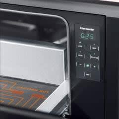30 Inch Warming Drawer with 2.6 cu. ft. Capacity, 4 Heating Modes