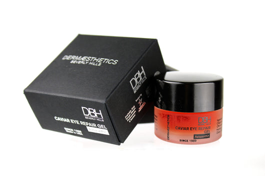 Caviar Eye Rejuvenating Cream