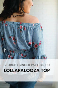 The Lollapalooza Top Release