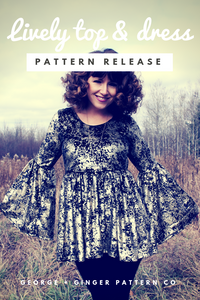 Lively Pattern Release