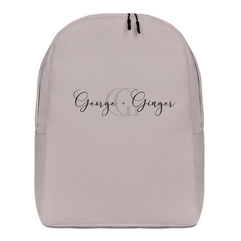 G+G Spring Backpack