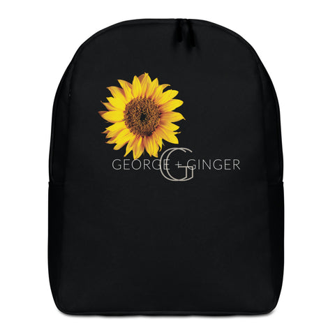 G+G Sunflower Backpack