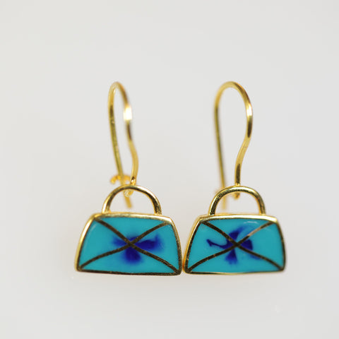 Soror Earrings