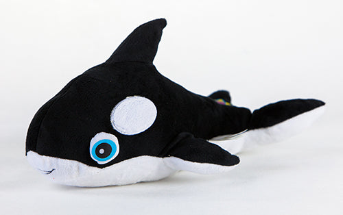 Oliver the Orca - 15""