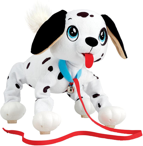 Mighty Mojo Peppy Pets Dalmatian