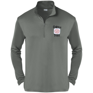 Cortex Toys Sport-Tek Competitor 1/4-Zip Pullover