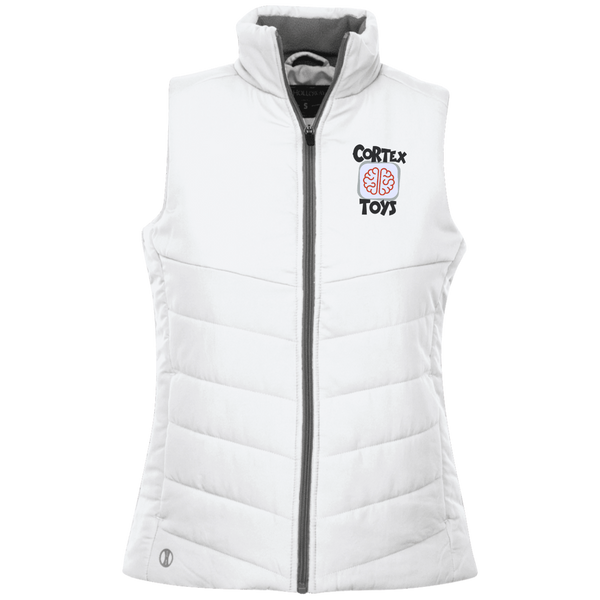 Cortex Toys Holloway Ladies' Quilted Vest