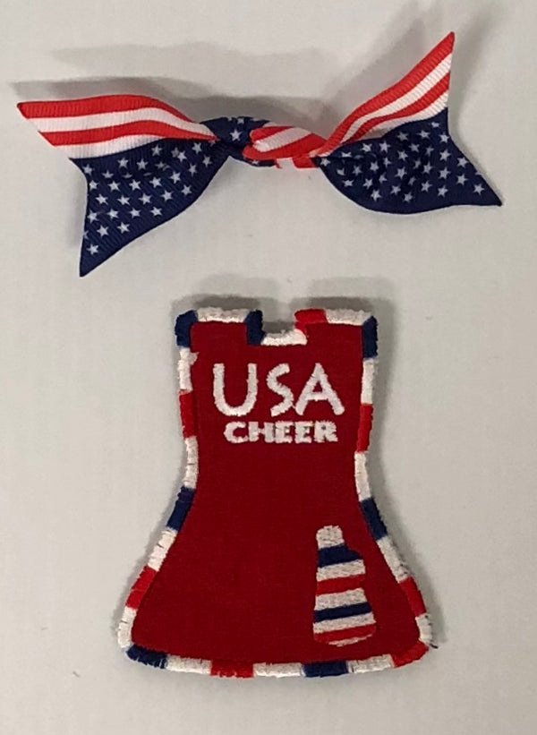 Team USA Cheer