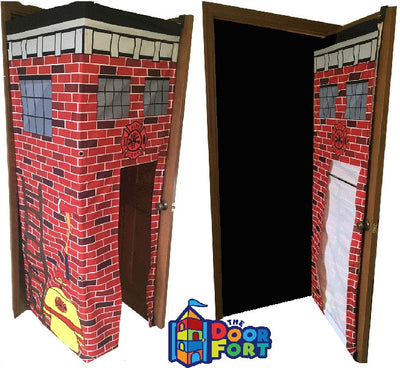 Fire Station - Door Fort