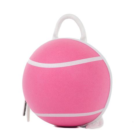 Pink Tennis Ball Backpack - NEW!