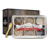 The Gourmet Sea Salt Sampler