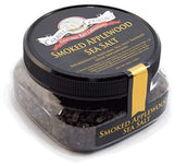 Smoked Applewood Fine Sea Salt-Grocery-Caravel Gourmet