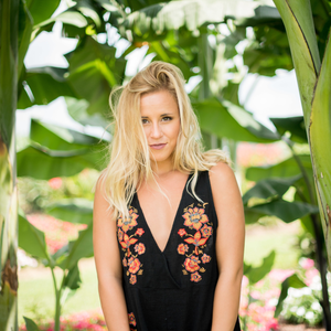 Black Embroidered Shift Romper