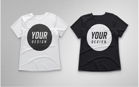 DNT Custom T-Shirt & Apparel Quote
