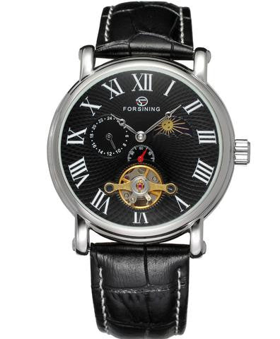 GUILLOCHE MOON-PHASE