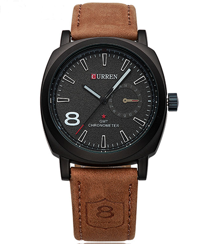 CURREN SPORT WATCH