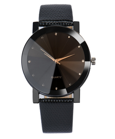 FREE Luxury Men´s Quartz Watch