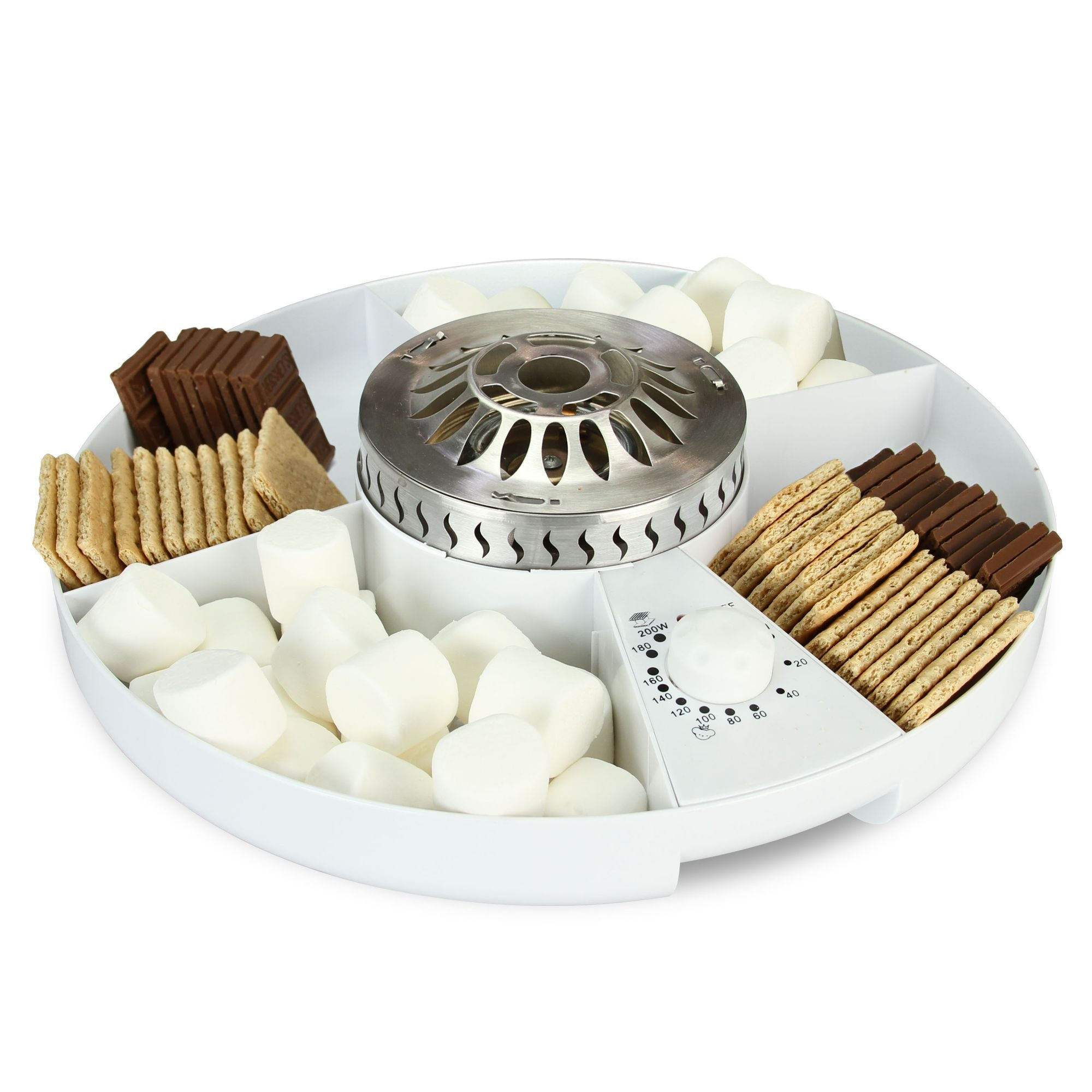 3-in-1 S'mores Maker