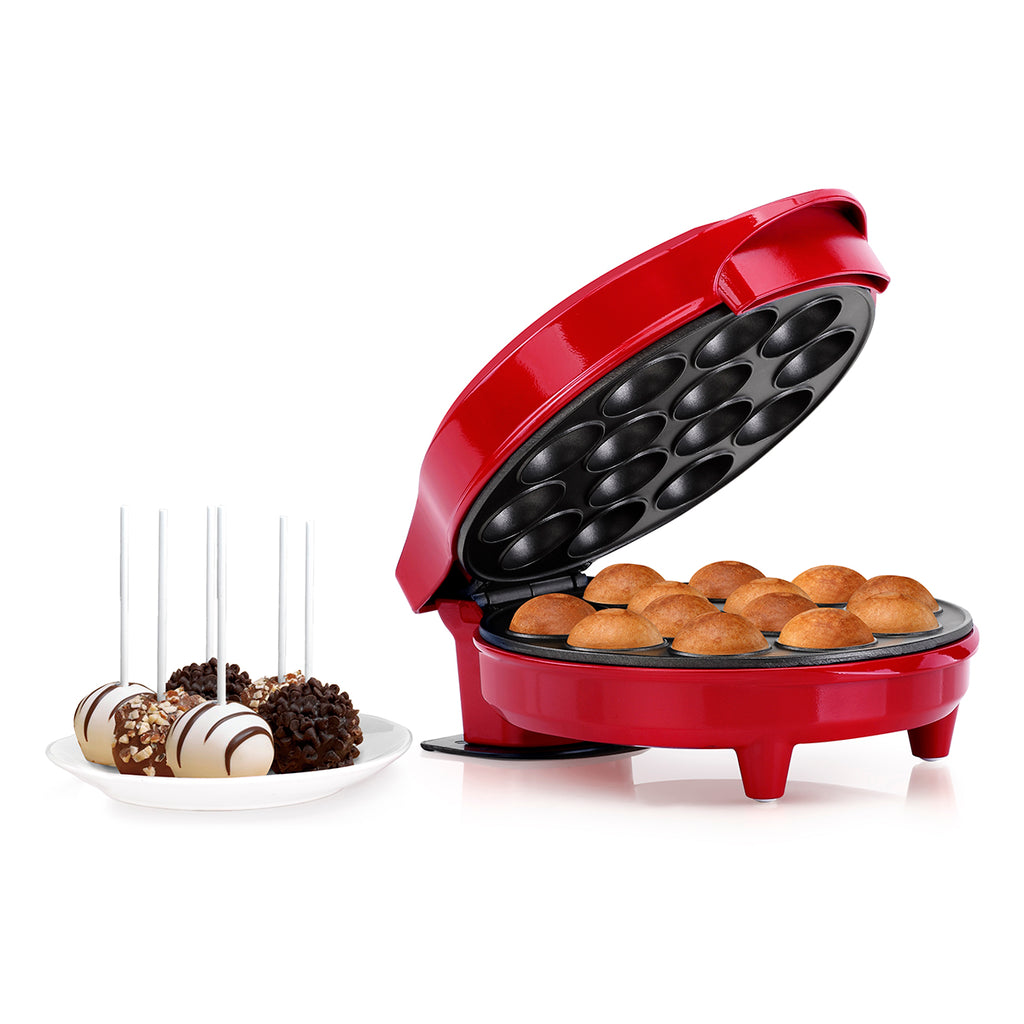 11 Piece Premium Cake Pop Maker Set
