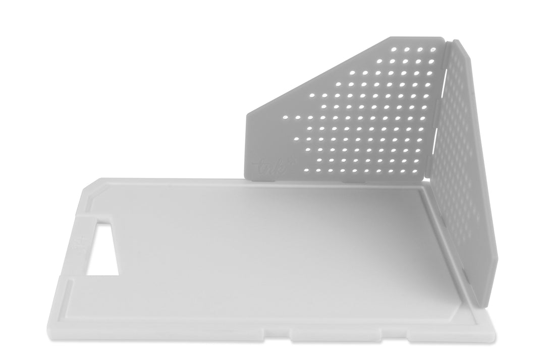 TNK Pelican Cutting Board Grey