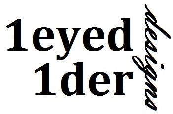 1eyed 1der designs