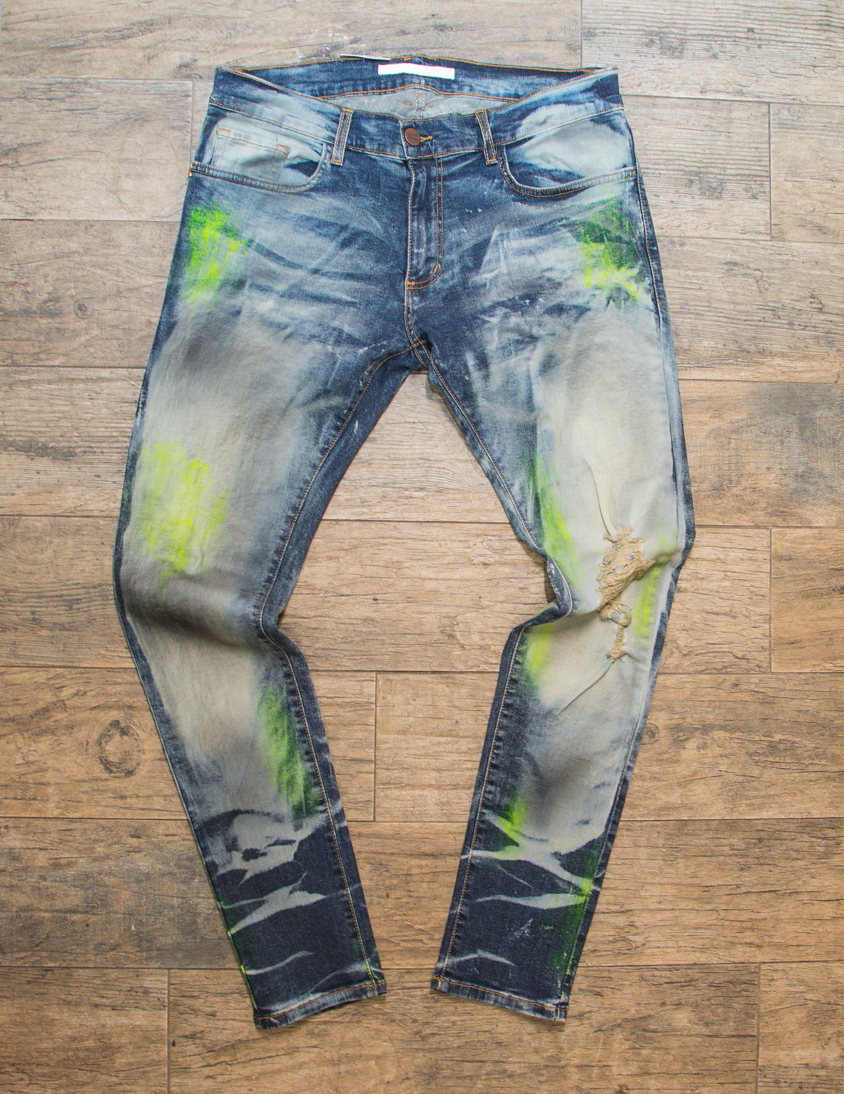 The Signiture - Givan Jeans