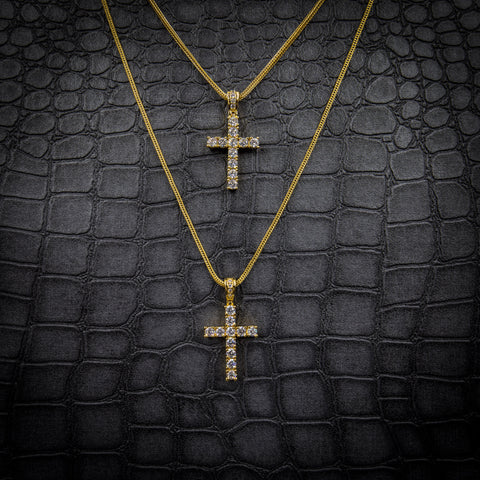 Cross Bundle Pack - , Golden Gilt, SNEAKER STUDIO, GOLDEN GILT, DESIGN BY TSS