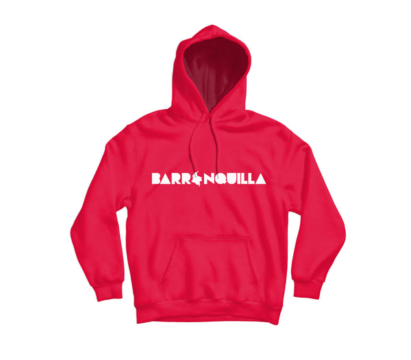 Barranqilla Colombia Hoodie - TOPS, TSS CUSTOM GRPHX, SNEAKER STUDIO, GOLDEN GILT, DESIGN BY TSS