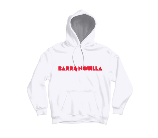 BARRANQUILLA HOODIE - TOPS, TSS CUSTOM GRPHX, SNEAKER STUDIO, GOLDEN GILT, DESIGN BY TSS