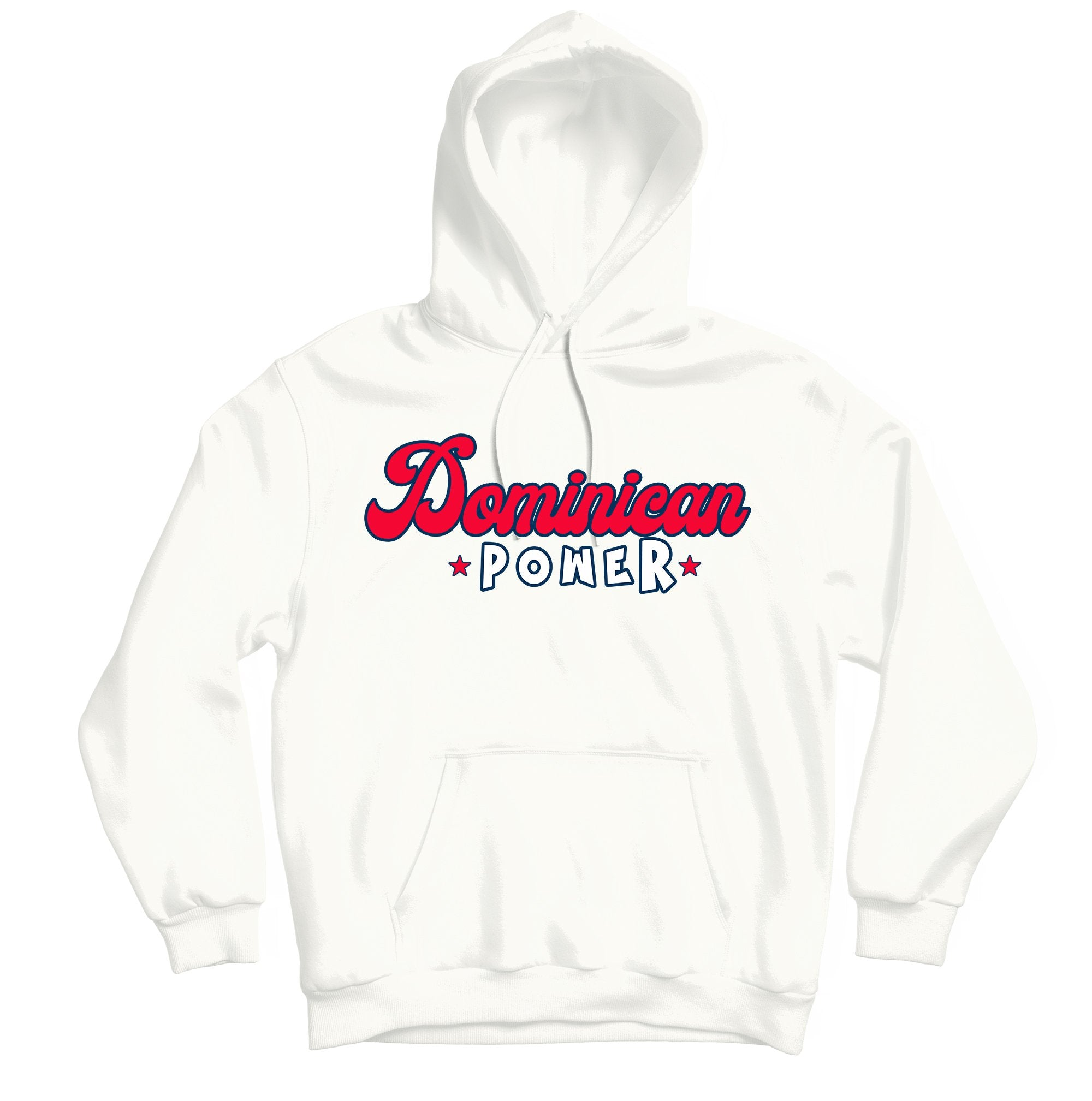 Dominican Power HOODIE - TOPS, TSS CUSTOM GRPHX, SNEAKER STUDIO, GOLDEN GILT, DESIGN BY TSS
