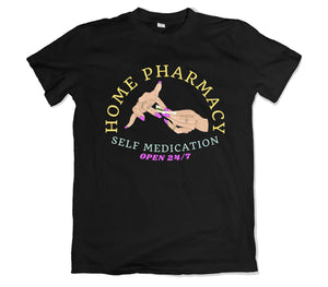 Home Pharmacy Tee Shirt