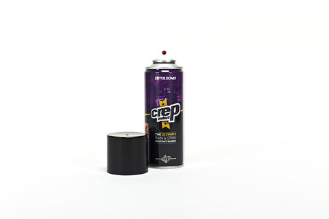 CREP SHOE PROTECTOR - SNEAKER CLEANING & PROTECTION, CREP, SNEAKER STUDIO, GOLDEN GILT, DESIGN BY TSS