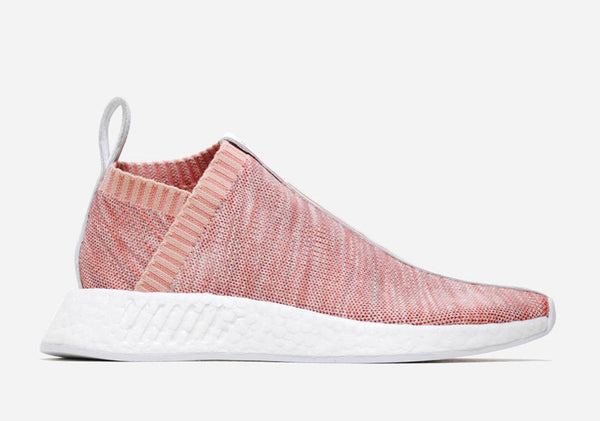 ADIDAS NMD CS2 PK S.E. (Size 5.5) - KITH Collab - FOOTWEAR, ADIDAS, SNEAKER STUDIO, GOLDEN GILT, DESIGN BY TSS