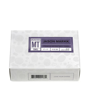 JASON MARKK MIROFIBER Towel - SNEAKER CLEANING & PROTECTION, JASON MARKK, SNEAKER STUDIO, GOLDEN GILT, DESIGN BY TSS