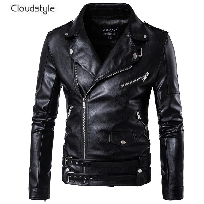 leather coat cloudstyle