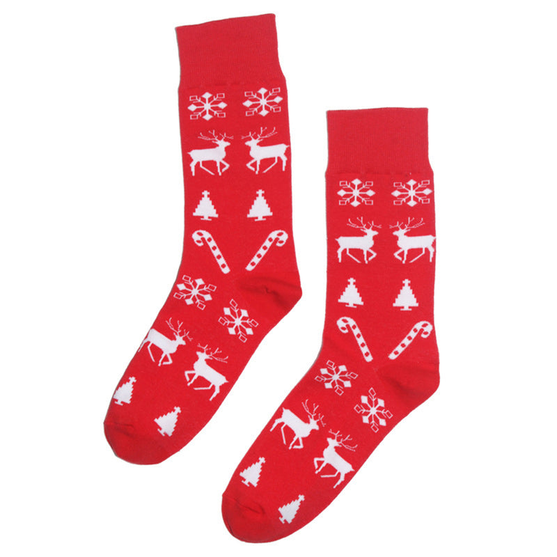 Funny Christmas Socks 5 Styles - Cloudstyle