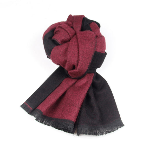 Soft Knit Scarf 5 Colors