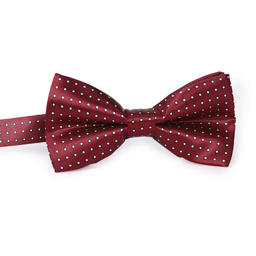 Polka Dot Bow Tie 2 Colors