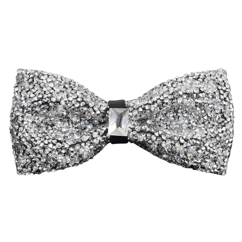 Sparkling Diamante Bow-tie 10 Colors