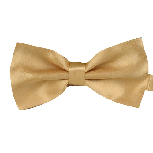 Solid Color Bow Tie 9 Colors