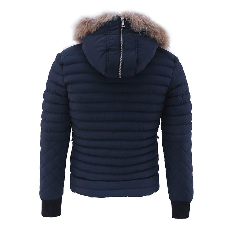 Hooded Lightweight Coat 3 Colors - Cloudstyle