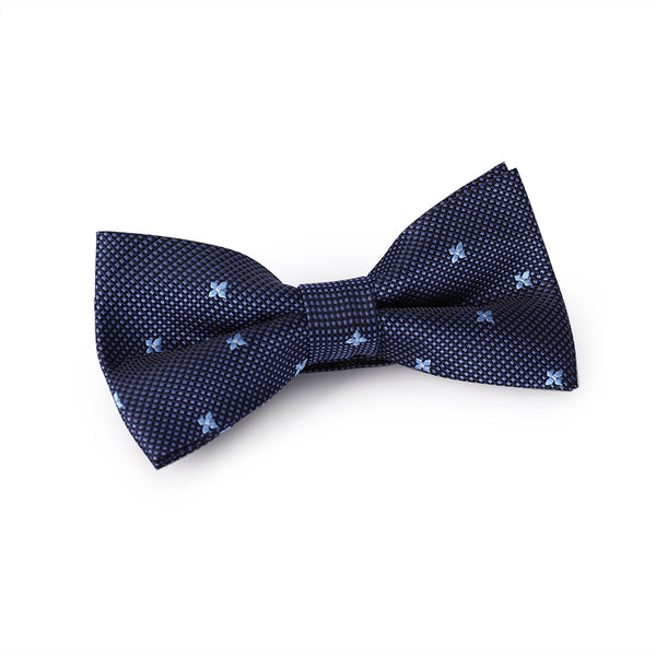 3-Piece Business Tie Set 2 Colors