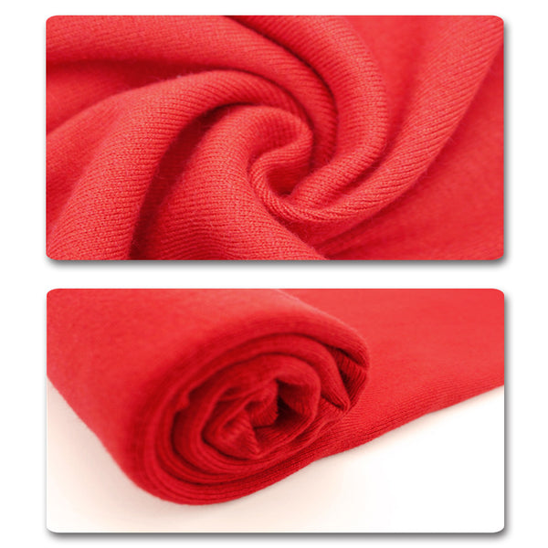 Warm Knitted Wool Scarf 6 Colors