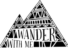 wander with me boutique