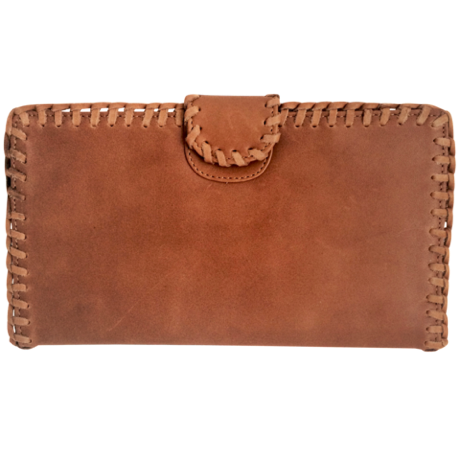 SUNDANCE OVERSIZED WALLET