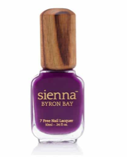 SIENNA ROYALE NAIL POLISH